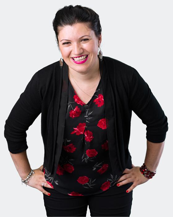 Vesna Romic
