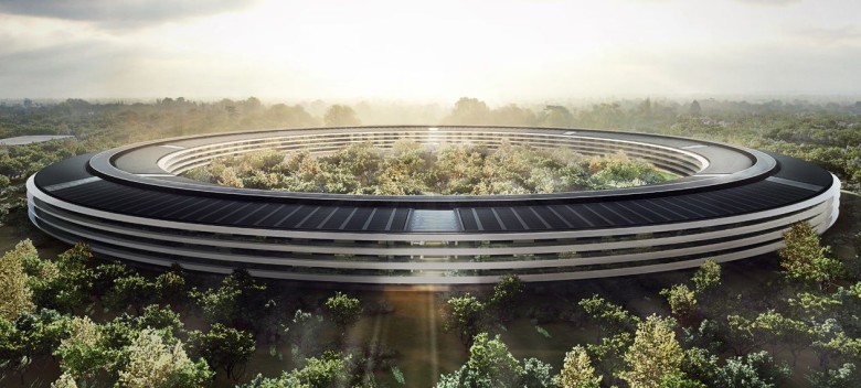 Featured image for How tech behemoth Apple got their office move dead wrong