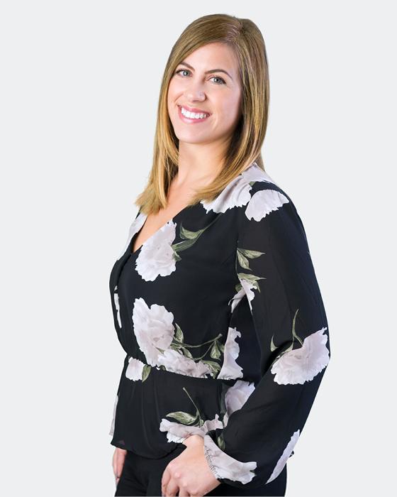 Amanda Kavanaugh