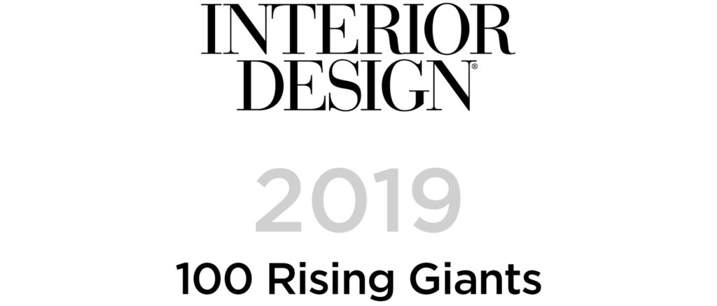 Featured image for Figure3 Makes The Interior Design Top 100 Rising Giants List