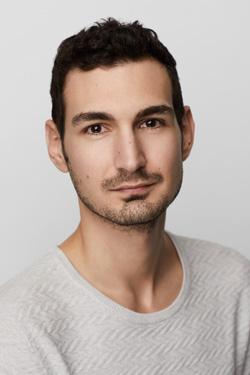 Andrew Zarkovich