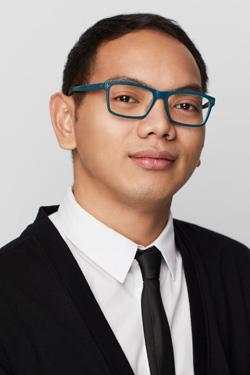 Vincent Ayuson