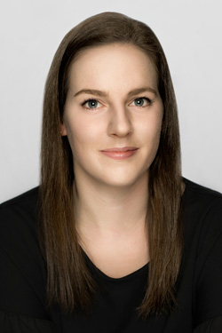 Amanda Heyden