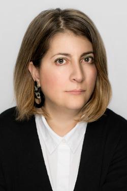 Eugenia Alvarez