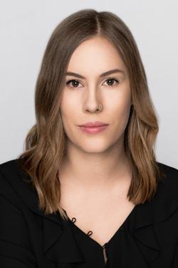 Rhiana Hendriks