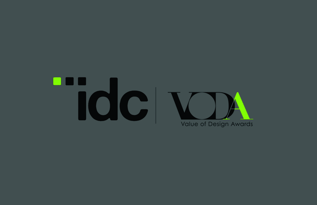 Featured image for Figure3 Honoured With 4 IDC Value of Design Awards!